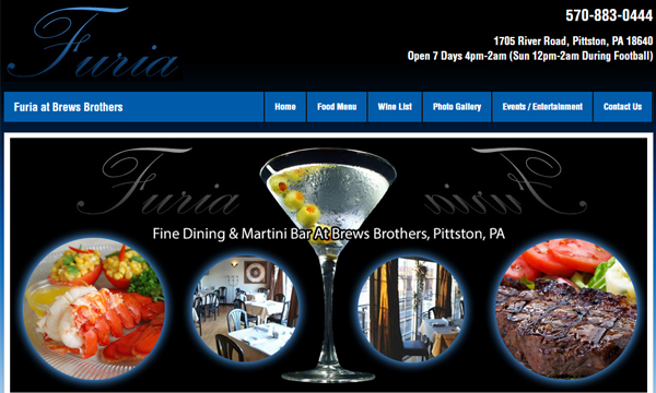 Brews Brothers - Furia Restaurant