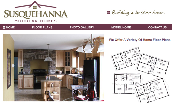 Susquehanna Modular Homes