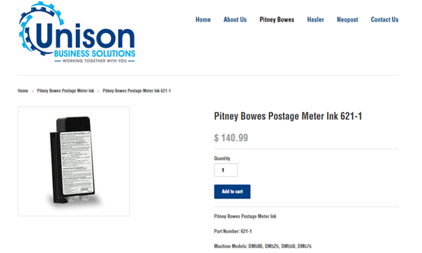 Unison Business Supplies